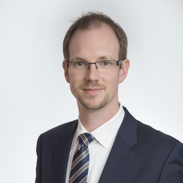 Der Wertebotschafter Stefan Vahldieck