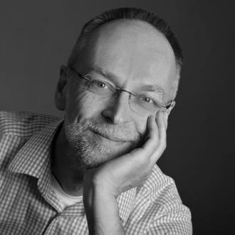 Im Portrait: Bernd Osterhammel