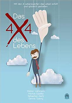 Das 4x4 des Lebens