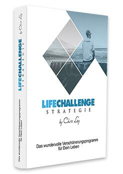 Lifechallenge Strategie