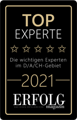 Top-Experte D/A/CH-Gebiet
