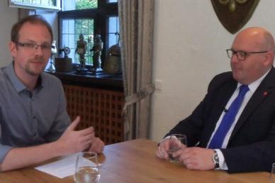 Stefan Vahldieck Interview mit Kai Schimmelfelder