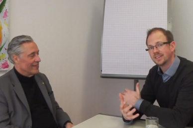 Stefan Vahldieck Interview mit Werneer Schmitz