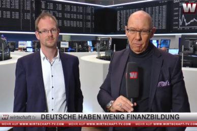 Stefan Vahldieck im Interview mit Mick Knauff