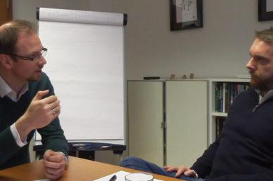 Stefan Vahldieck Interview mit Oliver Monhof