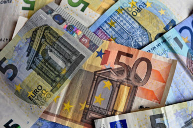 Finanzbildung zu Bargeld